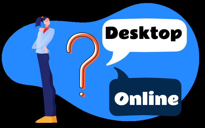 The BEST YouTube downloader practical guide: desktop application vs online